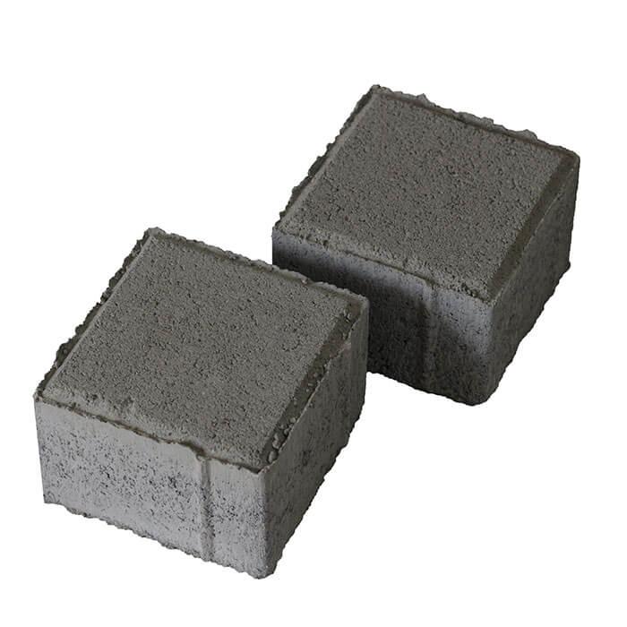 Adoqu n minicuadrado 12x12x8 180 kg cm2 megaproductos for Adoquines para jardin precio